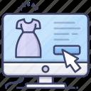 fashion, online, shop, store