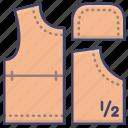 design, fashion, making, pattern