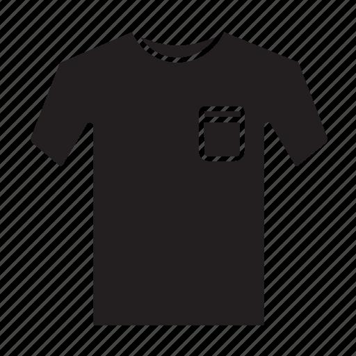 fashion, glyph, style, t-shirt icon