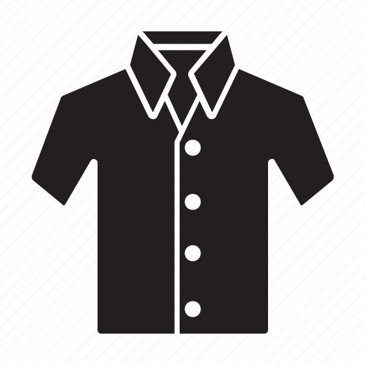 fashion, glyph, shirt, style icon