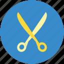 cut, cutting tool, scissor, shear, trim