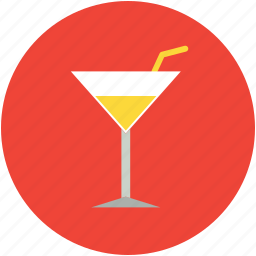 appetizer drink, beverage, cocktail, drink, glass, juice, wine icon
