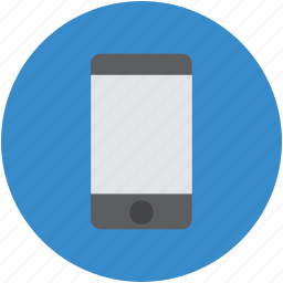 cell phone, cellular phone, mobile, phone, smartphone, tablet icon