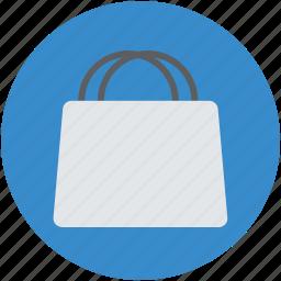 fashion, hand bag, hand purse, ladies bag, purse icon