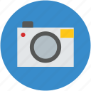 photograph, camera, fashion, photography, cam icon