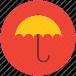fashion umbrella, ladies umbrella, parasol, sunshade, umbrella icon
