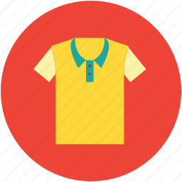 boy shirt, chinese collar, clothes, garment, shirt icon