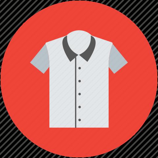 clothes, export shirt, garment, half sleeves, men shirt, shirt icon