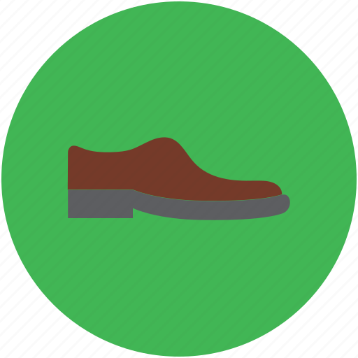 boot, brogue shoes, desert boot, footwear, shoes icon