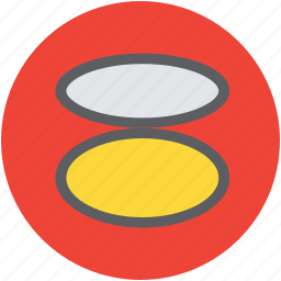 cosmetic, face powder, fashion, makeup, makeup accessory icon