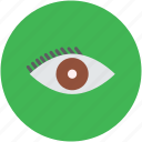 cosmetic, eye, eyelash, fashion, makeup, makeup accessory icon