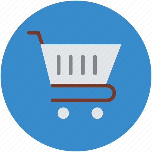 cart, ecommerce, online shopping, shopping, shopping cart, trolley icon