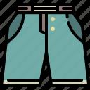 cloth, fashion, shorts, style, summer, unisex