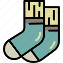 accessories, cloth, fashion, socks, style, unisex