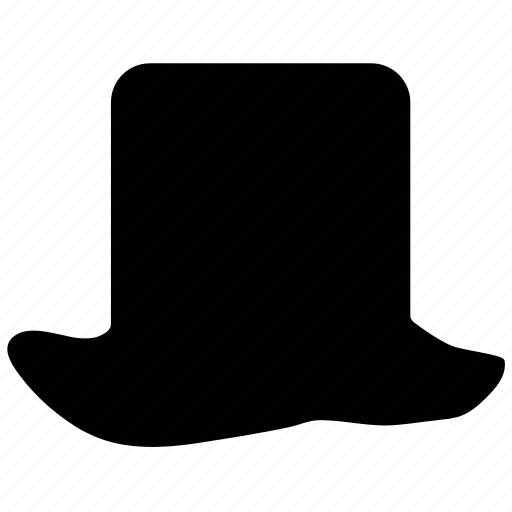 hat, magic, magic hat, magician, magician hat icon