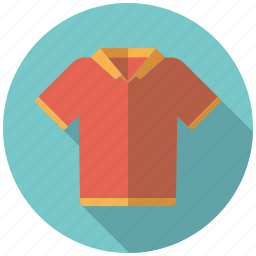 clothing, fashion, garment, polo shirt, sportswear, wardrobe icon