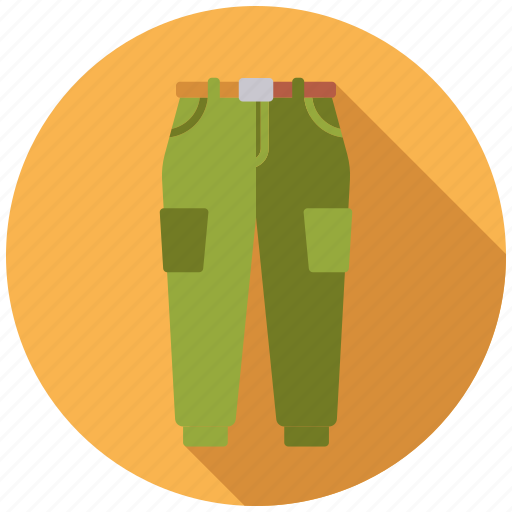 cargo pants, chinos, clothing, fashion, garment, trousers, wardrobe icon