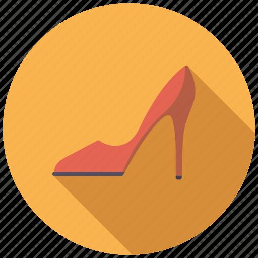 clothing, fashion, high heels, stiletto, wardrobe, women's wear icon