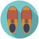 brogues, clothing, fashion, men's wear, shoes, wardrobe icon