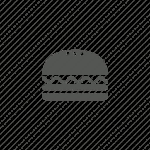 Burger, fast food, food, hamburger icon - Download on Iconfinder