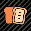 toast, food, wine, drink, bread, breakfast, toasted