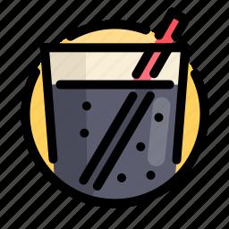 cola, fast, fast food, food, restaurant, soda icon