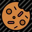 bakery, cookie
