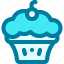 cup cake, cupcake, dessert, food, muffin, sweet