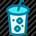 beverage, cold, drink, refreshment, soda, softdrink
