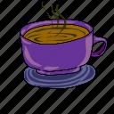 cappuccino, coffee, drinks, espresso, latte, mocha, tea icon