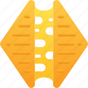cheese, cooking, eating, fast food, grilled, take away icon