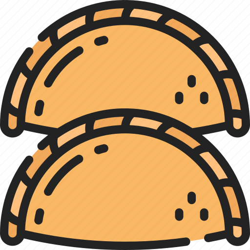 Eating, fast food, meet, pastrie, take away icon - Download on Iconfinder