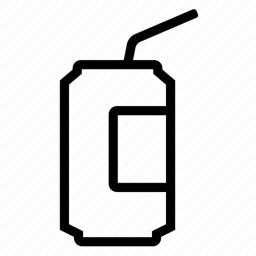 coca, cola, drink, fastfood, food icon