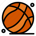 ball, basket, dad, day, father, fathers icon