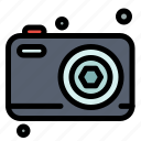 camera, dad, day, father, fathers icon