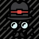 avatar, brim, day, fathers icon