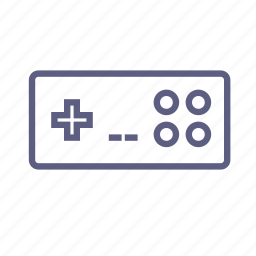dandy, game, game control, gamepad, joypad, setting, video icon