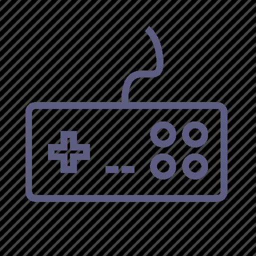 dandy, game, game control, gamepad, joypad, setting, video icon