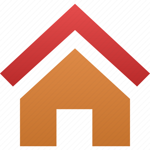 building, dwelling, home, house, housing icon