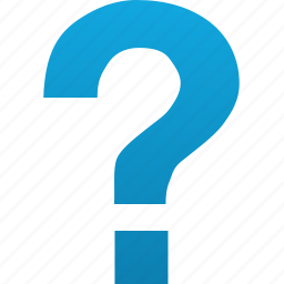 about, faq, help, information, mark, query, question, support icon