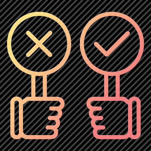 conversation, debate, dialogue, feedback, talk icon