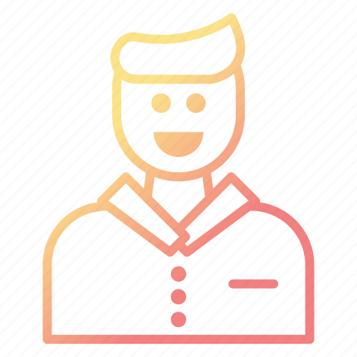 avatar, feedback, rating, support icon
