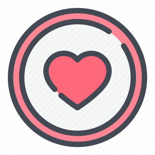 Feedback, heart, like, love, rate, rating, review icon - Download on Iconfinder