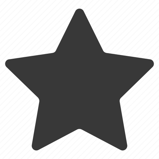 Favorite, like, rating, star icon - Download on Iconfinder