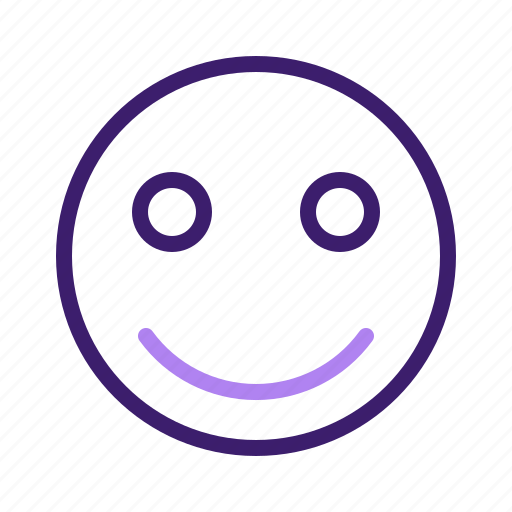 emoji, emoticon, emoticons, face, people, smile, smiley icon