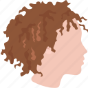 afro, curly, frizzy, hair, ladies, salon, style icon