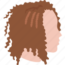 afro, curly, kinky, long, voluminous, wiry, womens icon