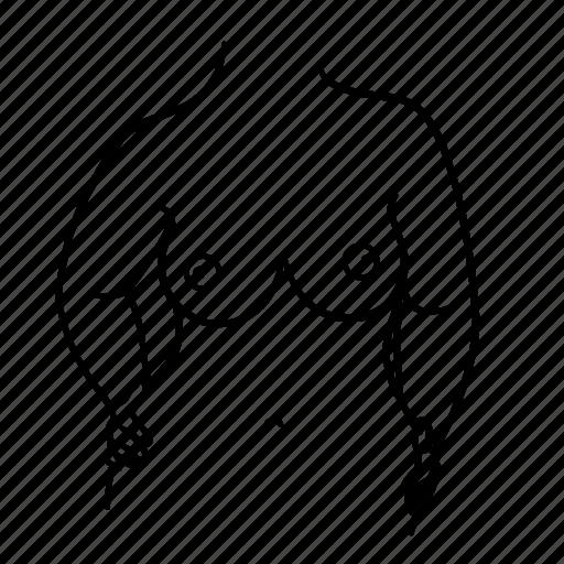 generous, shapes icon