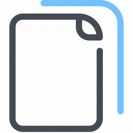 corporate, document, file, form, group, management, optimization icon