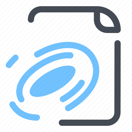 black hole, disappearance, document, file, lost, management, optimization icon
